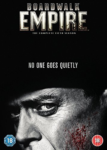 Boardwalk Empire - Season 5 [UK Import]