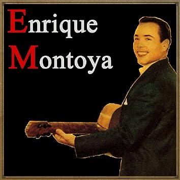 Vintage Music No. 67 - LP: Enrique Montoya