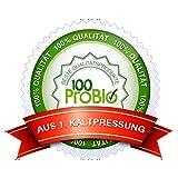 100ProBio Kokosöl nativ, PE-Dose, 1er Pack (1 x 5 l) - 5