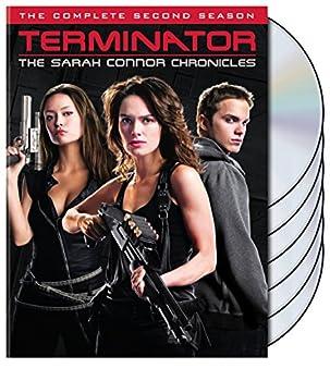 Terminator  The Sarah Connor Chronicles Season 2