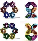 3T6B Caja Magnéticos para El Desarrollo Inteligente Y La...