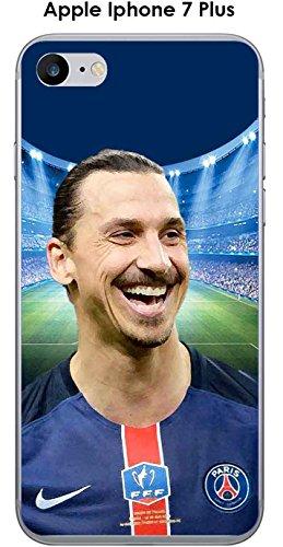 Onozo Cover Apple iPhone 7Plus Design Zlatan Sfondo Fase