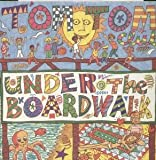 UNDER THE BOARDWALK 12' SINGLE UK ISLAND 1982 3 TRACK LONG VERSION (12WIP6762) PIC...
