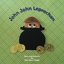 Best john john leprechaun Reviews