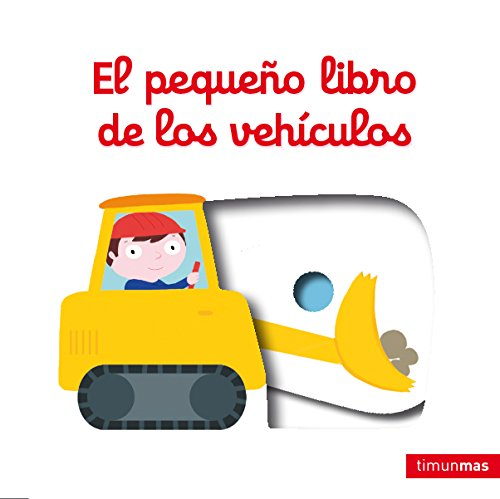 El pequeño libro de los vehículos