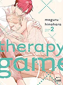 Therapy Game Edition simple Tome 2
