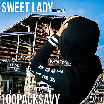 Sweet Lady Freestyle