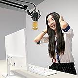 Zoom IMG-2 neewer nw 800 professionale microfono