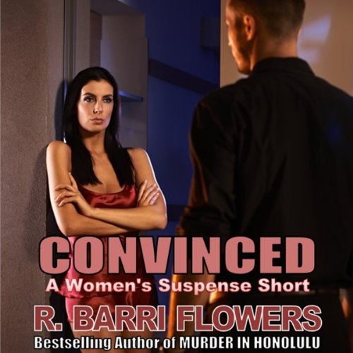 Convinced audiobook cover art