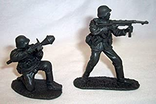 Classic Toy Soldiers, Inc WWII German Assault Squad Offered by and Made