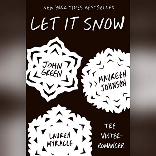 Couverture de Let it snow