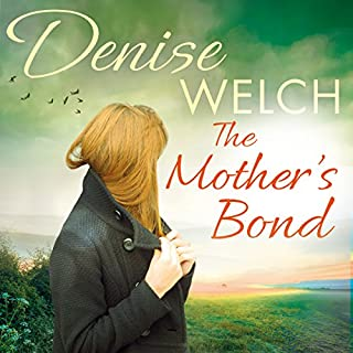 The Mother's Bond cover art