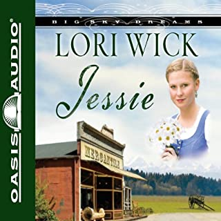 Jessie                   By:                                                                                                                                 Lori Wick                               Narrated by:                                                                                                                                 Jill Shellabarger                      Length: 8 hrs and 26 mins     1 rating     Overall 5.0