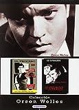 Orson Welles 2 DVD El Proceso (The Trial) + El Extraño