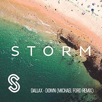 Down (Michael Ford Remix)