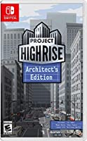Project Highrise: Architect's Edition - Nintendo Switch (輸入版)