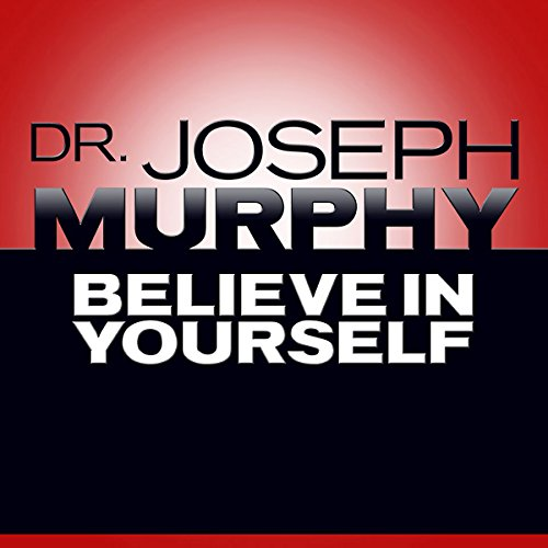 Believe in Yourself audiobook cover art