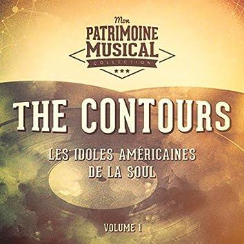 Les idoles américaines de la soul : The Contours, Vol. 1
