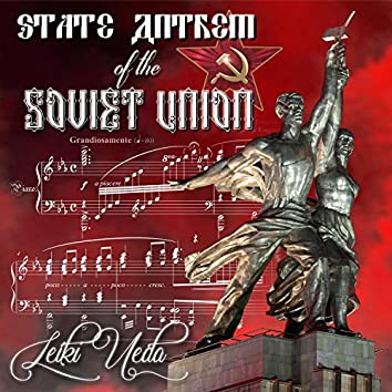 State Anthem of the Soviet Union
