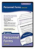 Adams Employee Personnel Forms CD, Over 250 Human Resource Forms on CD (HR453)...