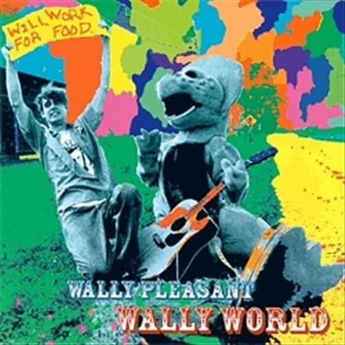 Wally Pleasant
