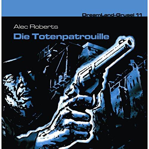 Page de couverture de Die Totenpatrouille