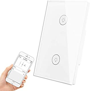 Best touch light switch glass Reviews