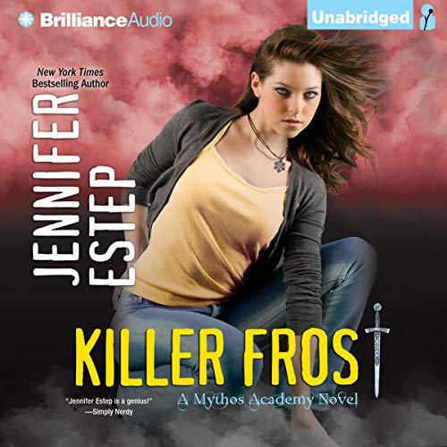 Killer Frost Titelbild