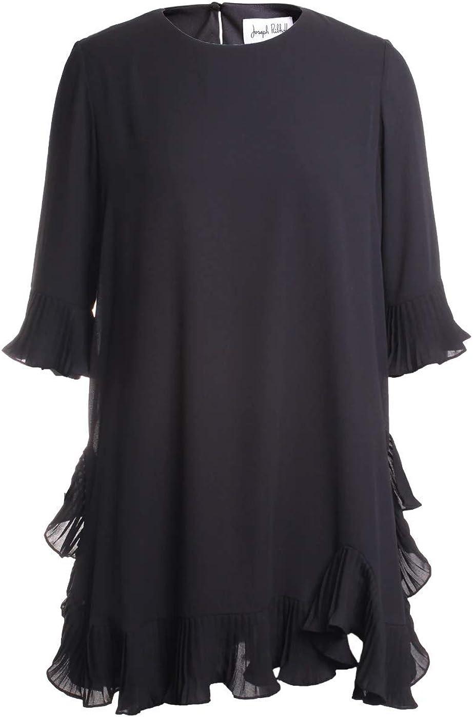 Joseph Ribkoff Women's Tunic/Dress Style 191239 Black