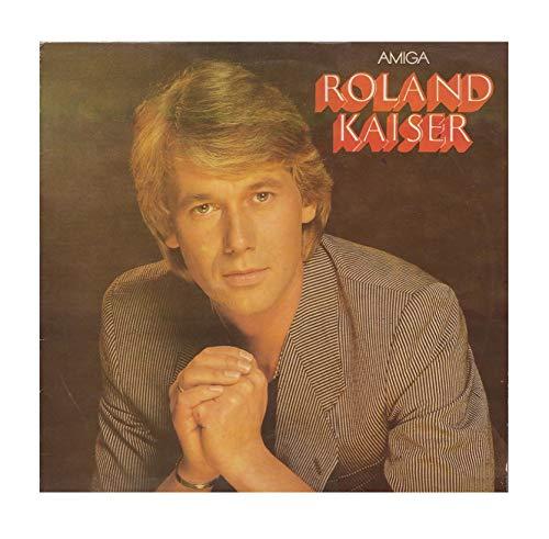 Roland Kaiser - Roland Kaiser - AMIGA - 8 56 148