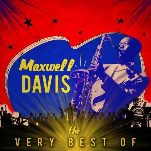 Maxwell Davis