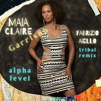 Alpha Level (Tribal Remix)