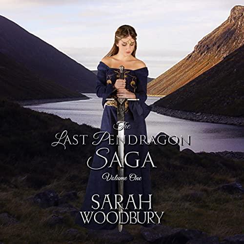 The Last Pendragon Saga, Volume 1 cover art