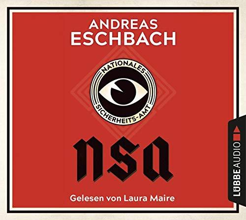 NSA - Nationales Sicherheits-Amt Titelbild