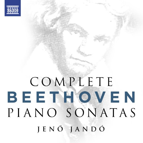 Virtual Box Set - Complete Beethoven Piano Sonatas