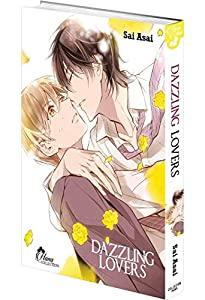 Dazzling Lovers Edition simple One-shot