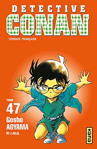 Détective Conan - Tome 47