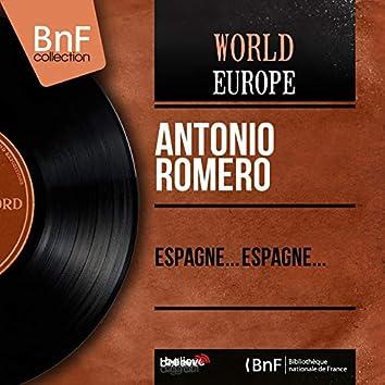 Espagne... Espagne... (feat. Chufa Chico, Eduardo Martinez, Ricardo Blasco) [Mono Version]
