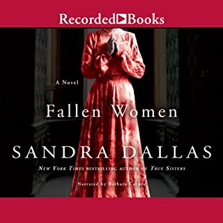 Fallen Women cover art