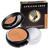 African Erde Compact Powder'Naturell'