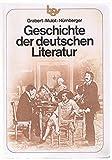 Geschichte der deutschen Literatur - Willy Grabert