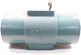 flo tork actuator