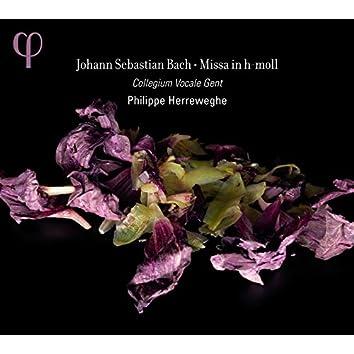 Bach: Missa in h-moll