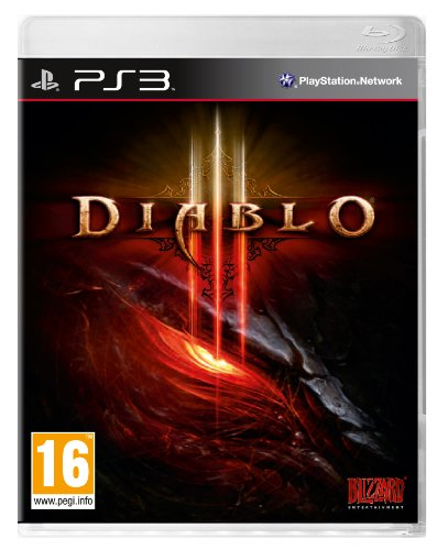 Diablo III (PS3) [UK Import]