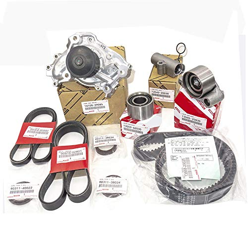 toyota camry water pump - 1