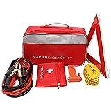 Kit Di Sicurezza Strumento Di Emergenza Car Kit Auto Per La Corsa Europea, Breakdown Kit Assistenza Stradale Con Triangolo