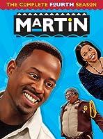 Martin: Complete Fourth Season [DVD] [Import]