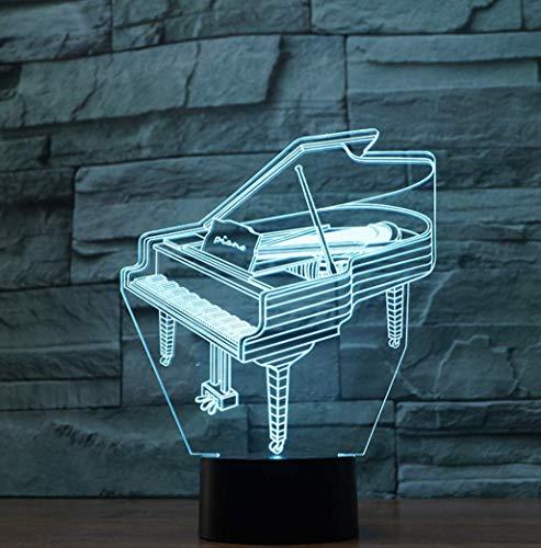 3D Lampe Illusion 3D Lampe Illus...