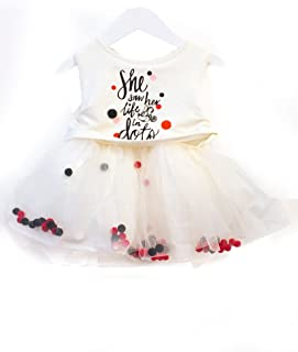 Disney Collection by Tutu Couture DRESS ガールズ
