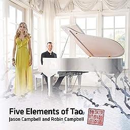 FYC19 5 elements Tao